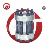 H72H-160, H72H-320-type of the folder on the vertical check valve
