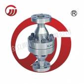 H42Y, H42W-type vertical lift check valve